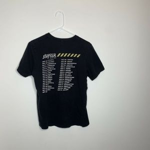 Unbranded Shirts - SOLD M Black Stryper 30th Anniversary 2016 Shirt